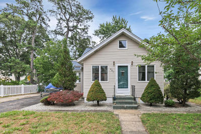 Brick NJ Single Family Home For Sale: $218,000
