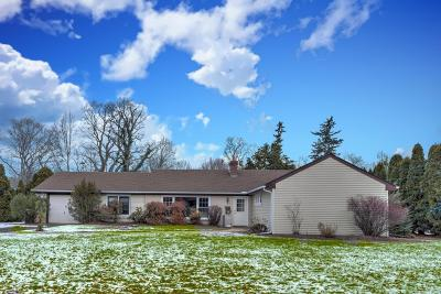 Red Bank Single Family Home Under Contract: 352 Rutledge Drive