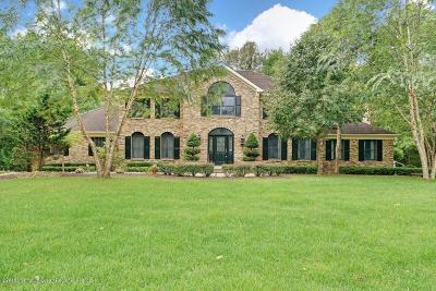 Single Family Home For Sale: 3 Baldwin Drive