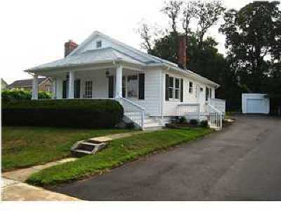 Long Branch Single Family Home Under Contract: 438 Dewey Street