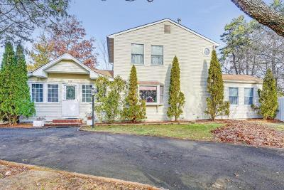Manchester Single Family Home Under Contract: 1501 6th Avenue