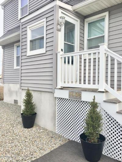 Seaside Heights Multi Family Home Under Contract: 1508 Bay Boulevard