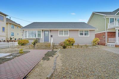 Seaside Park NJ Single Family Home For Sale: $979,000