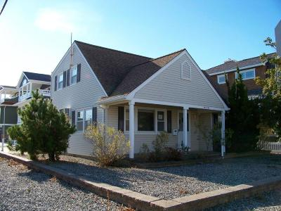 Long Beach Twp Single Family Home Under Contract: 102 W Indiana Avenue