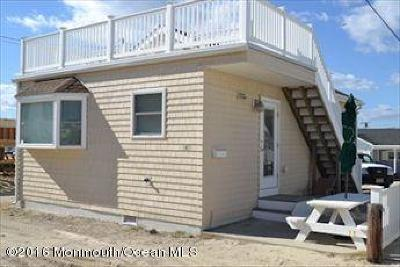 Lavallette Single Family Home For Sale: 3411 Seaview Road