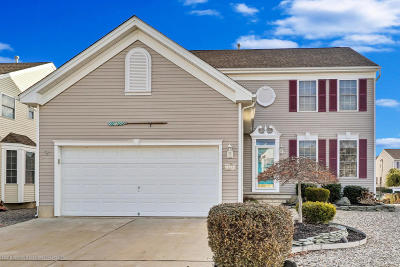 Ocean County Single Family Home For Sale: 8 Peaksail Drive