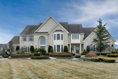 Marlboro Single Family Home For Sale: 38 Coleridge Drive