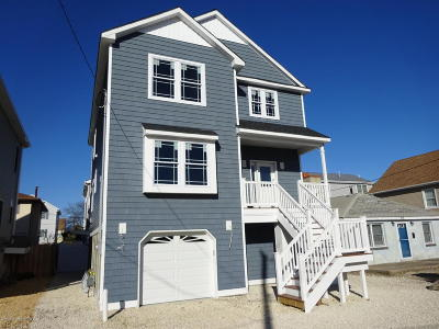 Seaside Heights Single Family Home For Sale: 316 Coolidge Avenue