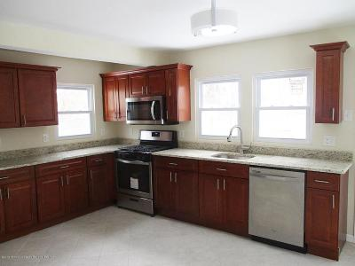Red Bank Single Family Home For Sale: 35 Bank Street