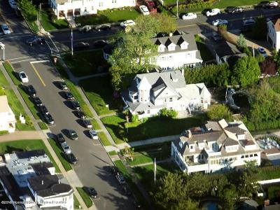 Spring Lake Single Family Home For Sale: 14 Newark Avenue