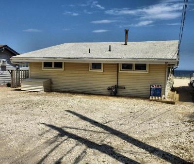 Lavallette Single Family Home For Sale: 3154 Ocean Road