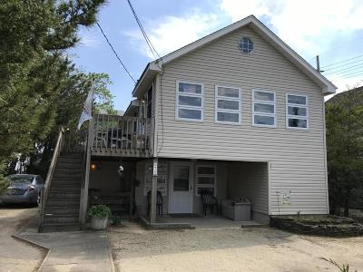 Seaside Park Single Family Home For Sale: 75 Stockton Avenue
