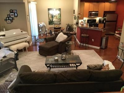 Middletown Condo/Townhouse For Sale: 708 Abby Road