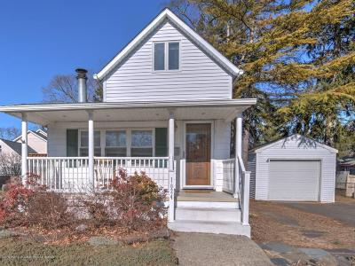Single Family Home For Sale: 1024 3rd Avenue