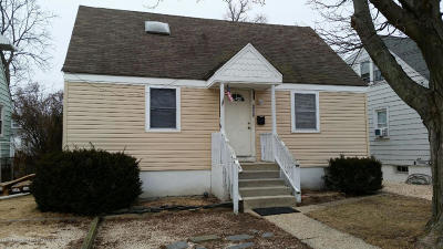 Belmar Multi Family Home For Sale: 318 16th Avenue