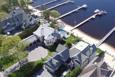 Brick Single Family Home For Sale: 487 Princeton Avenue
