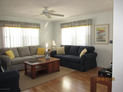 Seaside Park Condo/Townhouse For Sale: 709 SW Central Avenue #A1