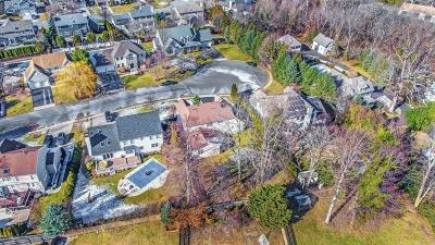 Brielle Single Family Home For Sale: 8 Sequoia Court