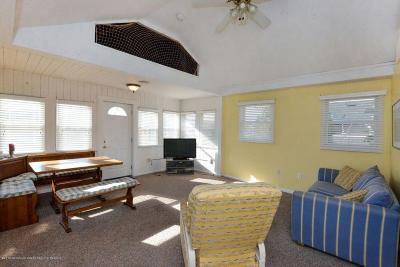 Seaside Park Condo/Townhouse For Sale: 5 1st Lane #14