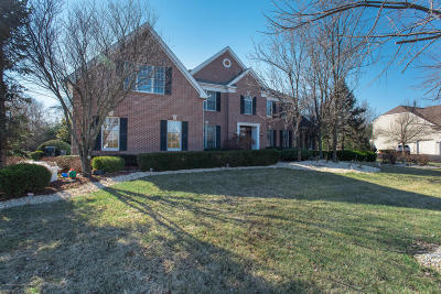 Freehold Single Family Home For Sale: 315 Peter Forman Drive