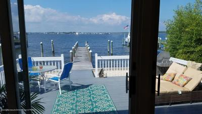 Toms River Single Family Home For Sale: 110 Grand View Drive