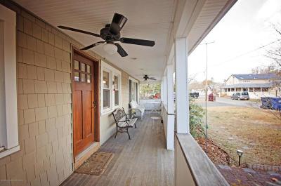 Beachwood Single Family Home For Sale: 428 Barnegat Boulevard