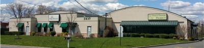Wall Commercial Lease For Lease: 1837 Old Mill Road