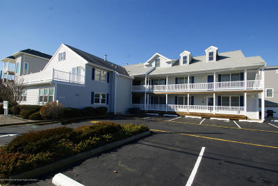 Normandy Beach Condo/Townhouse For Sale: 3669 Route 35 #2