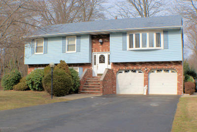 Middletown Single Family Home For Sale: 328 Florence Road