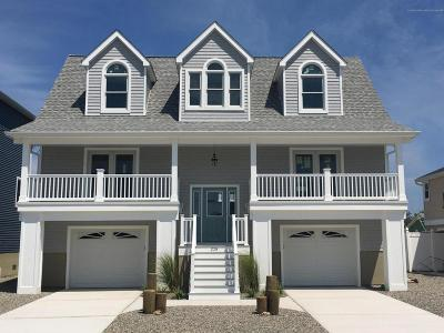 Bayville NJ Single Family Home For Sale: $515,000