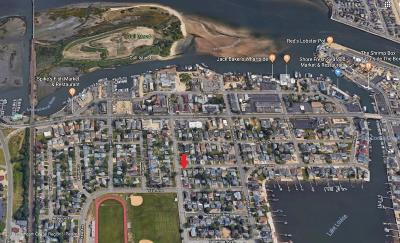 Residential Lots & Land For Sale: 219 S Harvard Avenue