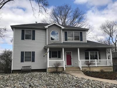 Beachwood Single Family Home For Sale: 752 Berkeley Avenue