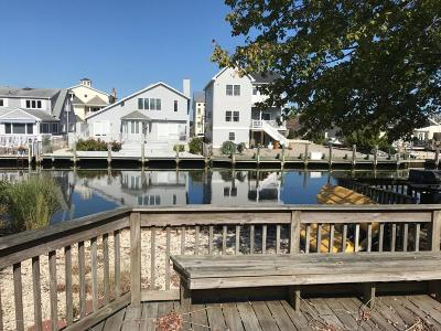 Brick Single Family Home Under Contract: 111 Sandy Island Drive