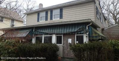 Ocean Twp Single Family Home Under Contract: 904 Green Grove Road