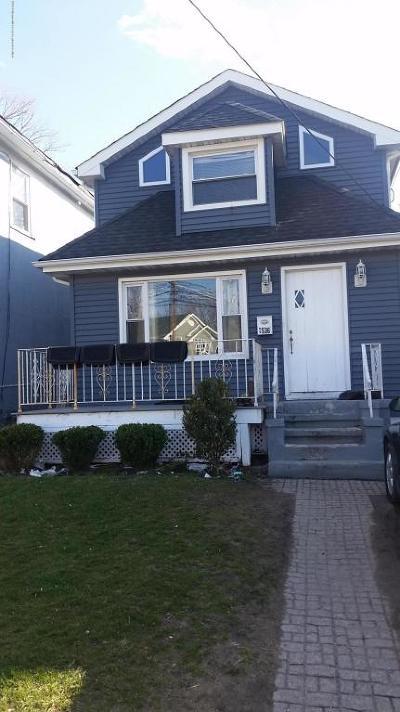 Asbury Park Single Family Home For Sale: 1536 Asbury Avenue