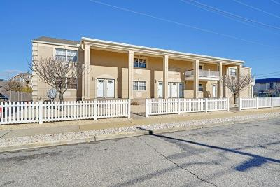 Point Pleasant Beach Condo/Townhouse For Sale: 101 New Jersey Avenue #H