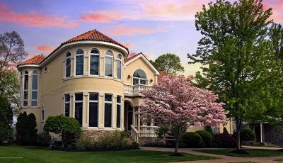 Brick Single Family Home For Sale: 37 Robbins Street