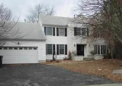 Toms River Single Family Home For Sale: 1990 Ridge Hill Drive