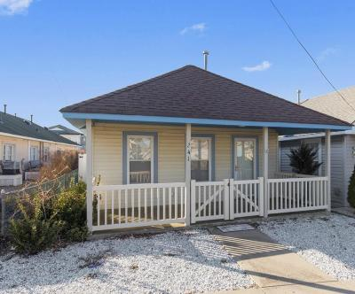 Point Pleasant Beach Single Family Home Under Contract: 241 Ocean Avenue
