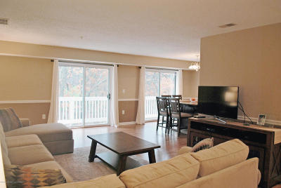 Toms River Condo/Townhouse Under Contract: 4502 Norma Place