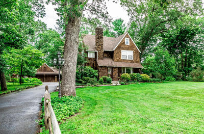Toms River Single Family Home For Sale: 1398 Church Road
