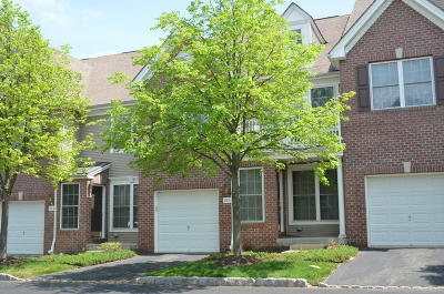 Middletown Condo/Townhouse For Sale: 225 Satinwood Drive