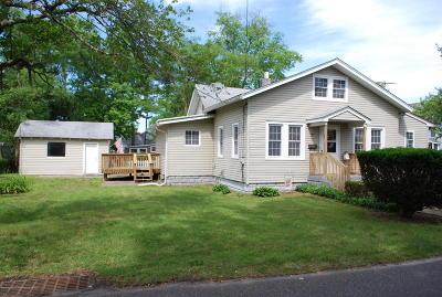 Beachwood Single Family Home For Sale: 84 Locker Street