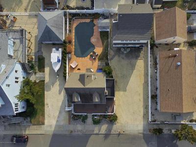 Seaside Park Single Family Home For Sale: 65 G Street