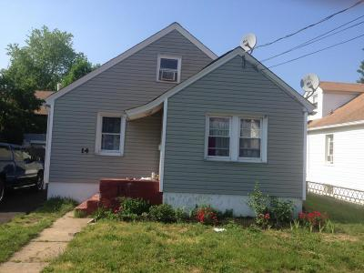 Red Bank Single Family Home For Sale: 14 Drummond Avenue