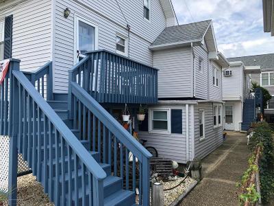 Seaside Park NJ Multi Family Home For Sale: $875,000