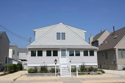Lavallette Single Family Home Under Contract: 23 Kerr Avenue