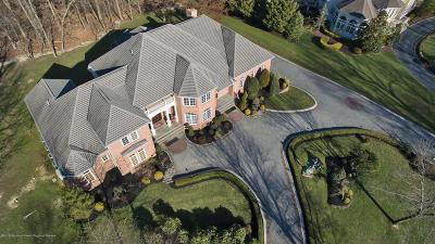 Millstone Single Family Home For Sale: 8 Lucas Lane