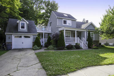 Long Branch Multi Family Home For Sale: 372 Sterling Place