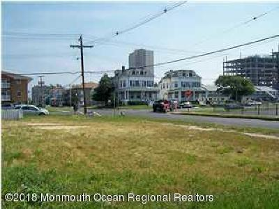 Asbury Park Residential Lots & Land For Sale: 300 6th Avenue